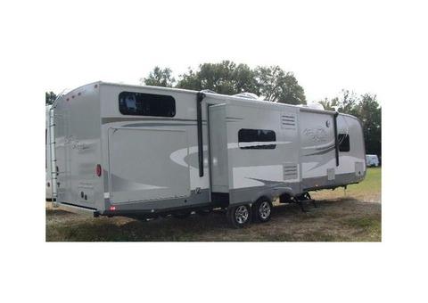 2014 Open Range 310BHS Camper