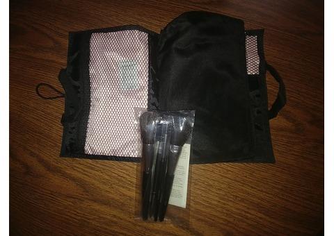 May Kay Makeup Kit and Brushes