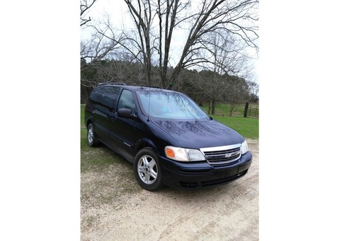 2004 Chevrolet Ventura Mini Van