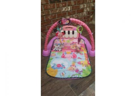 Misc. Baby/Toddler stuff