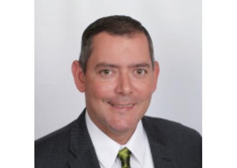 Jeremiah O'Mahoney - Farmers Insurance Agent in Elgin, TX