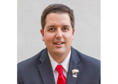 Scott Saunders - Farmers Insurance Agent in Bastrop, TX